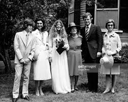 caroline kennedys graduation from concord academy pictures getty