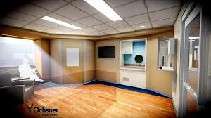 ochsner hospital for children raises 625 000 for picu expansion