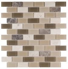 kitchen backsplash tile mineral tiles