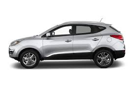 2015 hyundai tucson reviews and rating motor trend