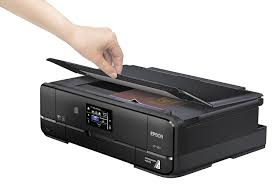 Small Office Printer Scanner Amazon Com Epson Expression Photo Xp 960 Wireless Color Photo