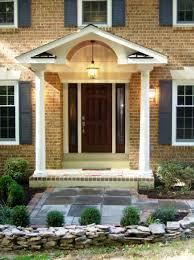 Front Porch Post Wraps by Indoor Pillars Pictures Interior Columns Design Ideas Gate Modern