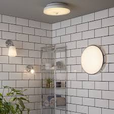 buy john lewis lucca single bathroom spotlight john lewis