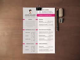 completely free resume builder resume cv on behance