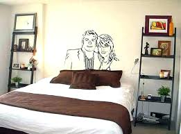 Designs For Bedroom Walls How To Decorate A Bedroom Ideas To Decorate Room Walls Bedroom
