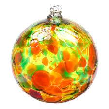 ornaments kitras glass