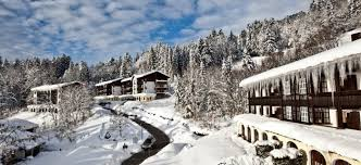 Bad Wurzach Therme Wellnesshotels Bad Wurzach Allgäu Bewertungen Für Wellness Hotels