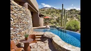 home decor phoenix az homes for sale in scottsdale arizona presents desert luxury youtube