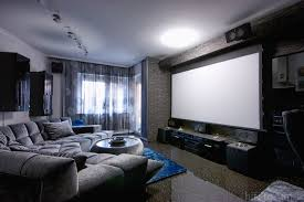 home theater design ideas diy basement home theater pinterest