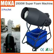 foam cannon spray foam machine 2500w foam cannon machine foam machines