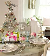 White Christmas Dinner Ideas by Christmas Table Settings Beautiful Christmas Table Setting Ideas