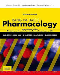 rang u0026 dale u0027s pharmacology international edition with student