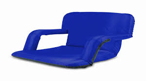 deluxe wide stadium seats chairs for bleachers or benches enjoy