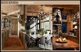 kitchens designs ideas rustic kitchens design ideas tips inspiration