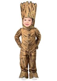 groot costume guardians of the galaxy groot costume for toddlers