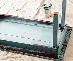 How To Paint Cabinets To Look Distressed How To Paint Distressed Wood Furniture