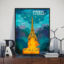 Travel Decor by Online Get Cheap Travel Poster Art Aliexpress Com Alibaba Group