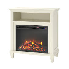 amazon com ameriwood home ellington electric fireplace accent