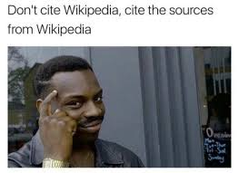 Protip Meme - protip don t cite wikipedia roll safe know your meme