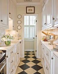 Kitchen Designs Galley - kitchen dazzling classy small galley kitchen design painting
