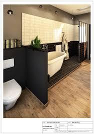 dessiner salle de bain cubeta architecte d u0027intérieur projets de salles de bain
