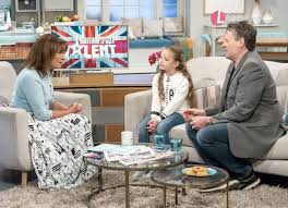 Home Design Tv Shows Uk Britain U0027s Got Talent Fix Row Schoolgirl Magician U0027s Granddad