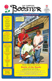 camrose booster june 7th 2011 by the camrose booster issuu