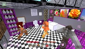girls party house craft android apps on google play