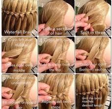 tutorial mengikat rambut kepang 5 kreasi cantik gaya kepang life beautynesia