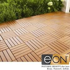eon deck and balcony tiles with cedar finish outdoor balcony