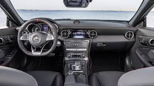 mercedes digital dashboard 2017 mercedes amg slc 43 dashboard wallpaper car wallpapers 53299