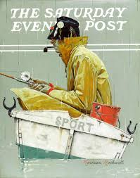 stolen norman rockwell painting recovered in ohio artnet news