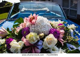 Wedding Car Decorations Wedding Car Decoration Stock Images Royalty Free Images U0026 Vectors