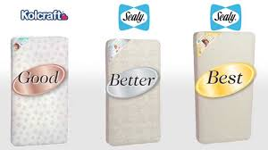 Kolcraft Crib Mattress Reviews Learn The Better Best Options For Your Sealy Walmart Crib