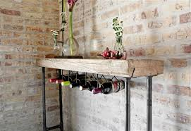 salvaged wood console table reclaimed wood console table uk beautiful and elegant reclaimed