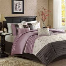 Mauve Comforter Sets Purple Comforters Bedding Bed U0026 Bath Kohl U0027s