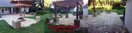Patio Pavers Ta Florida Patio Designs Florida Backyard Design Pool Patios By