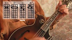 what child is this easy mandolin chords roland white youtube