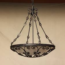 kitchen light smallest wrought iron pendant lighting kitchen