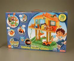 106 2914 diego diego u0027s talking animal rescue center play