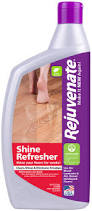 Shiny Laminate Floor Cleaner Rejuvenate 24oz Shine Refresher