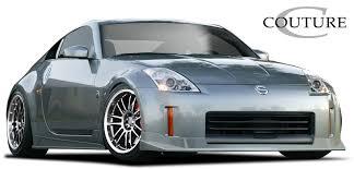 Nissan 350z Nismo Body Kit - nissan 350z full body kits body kit super store ground effects