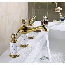 56 best gold bathroom sink faucet images on pinterest bathroom