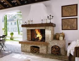 Caminetti Carfagna camini in pietra rustici idea creativa della casa e dell