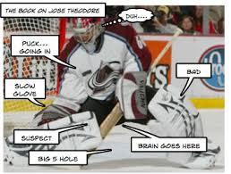 Hockey Memes - best of funny hockey memes hockey goalie cartoon memes kayak