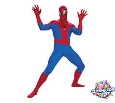 spiderman character kids party ny birthday party characters