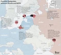 A World Map How World War Iii Became Possible Vox