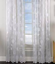 Lace Curtains And Valances Lace Valance Ebay