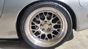 Rx7 2016 For Sale 1993 Mazda Rx7 20b 3 Rotor With Fikse Wheels Rx7club