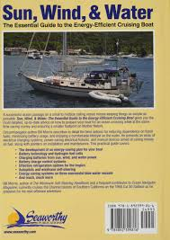 home of the offshore life regulator marine boats sun wind u0026 water the essential guide to the energy efficient